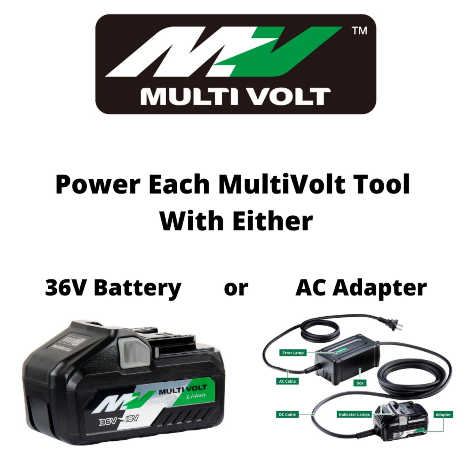 MultiVolt 2 kx2k