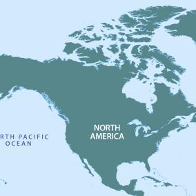 美国地图v2