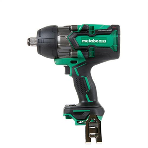36V MultiVolt无刷1/2英寸高扭矩冲击扳手WR36DAQ4_SIDE图像