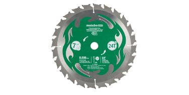 VPR Wood Cutting blade image- larger