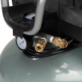 Metabo HPT Pancake Compressor Couplers