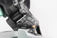 C10FC Compound Miter Saw Detail Image 3