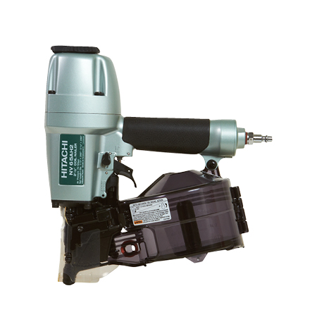 "NV65AH2 2-1/2"" Coil Siding Nailer"