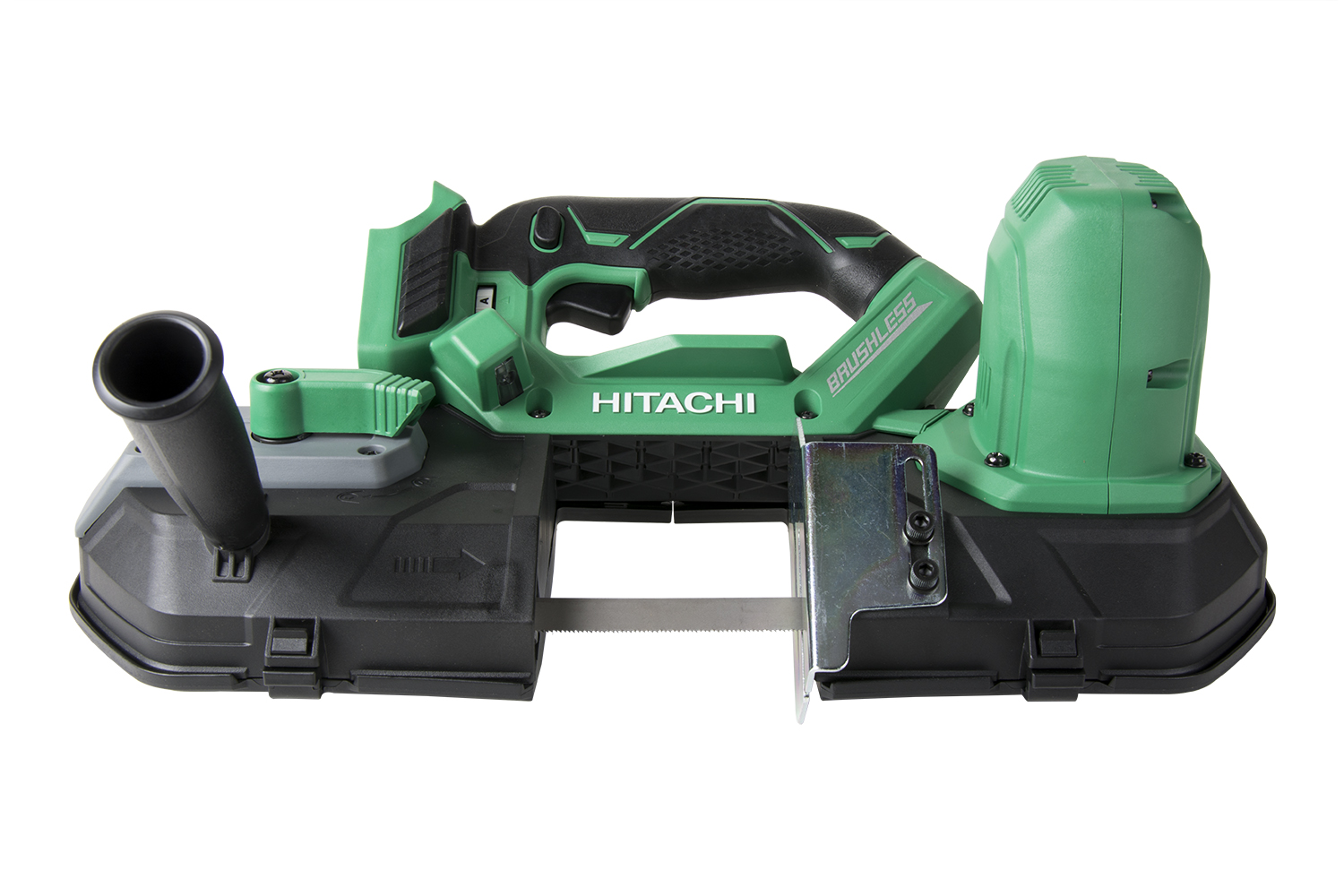 Press Release image 18V CB18DBLP4 Brushless Lithium Ion Band Saw