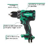 Drill Driver Call Out
