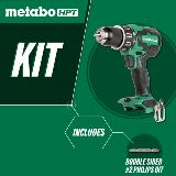 Kit - DS18DBFL2Q4-01