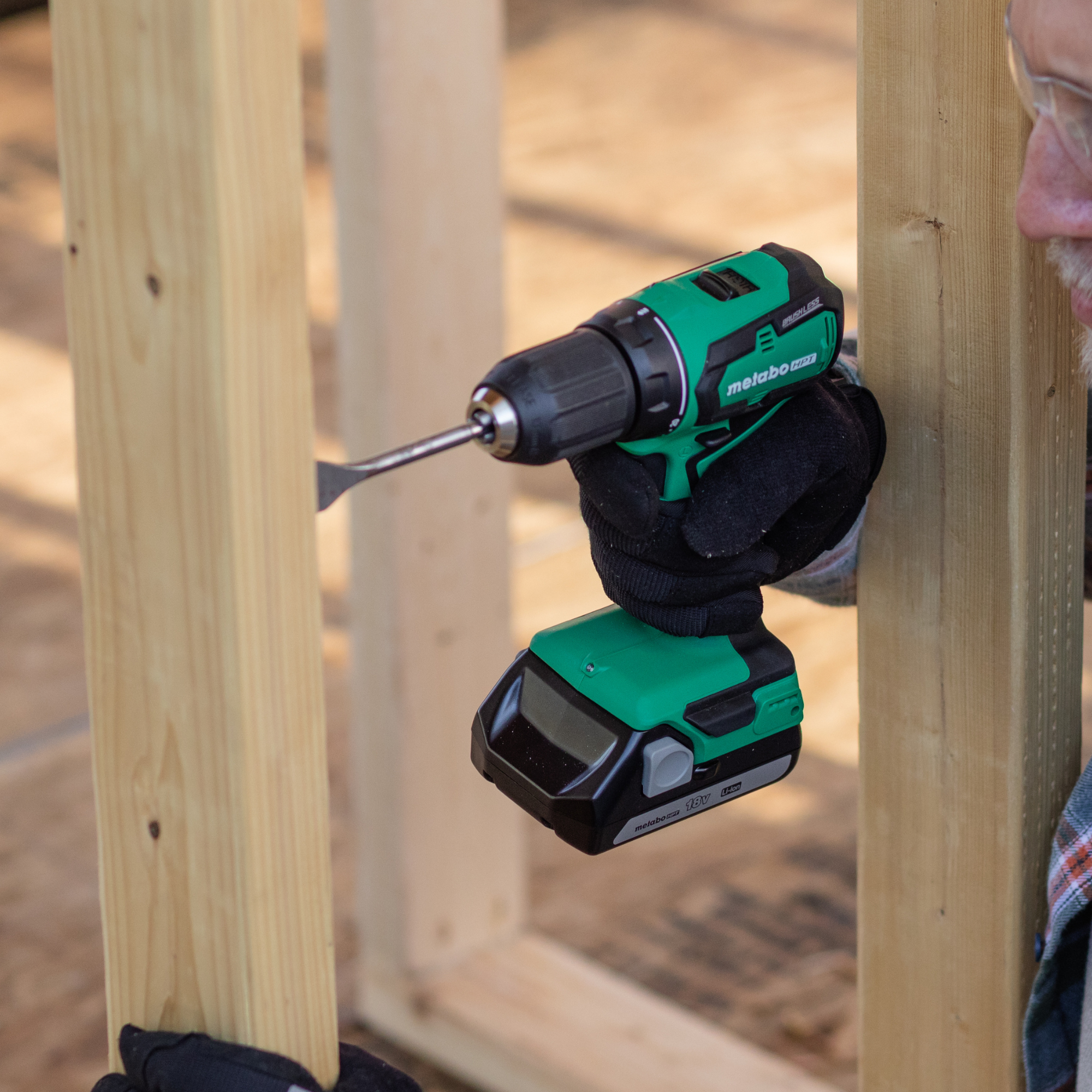 SubCompact Cordless Drill Lifestyle 10