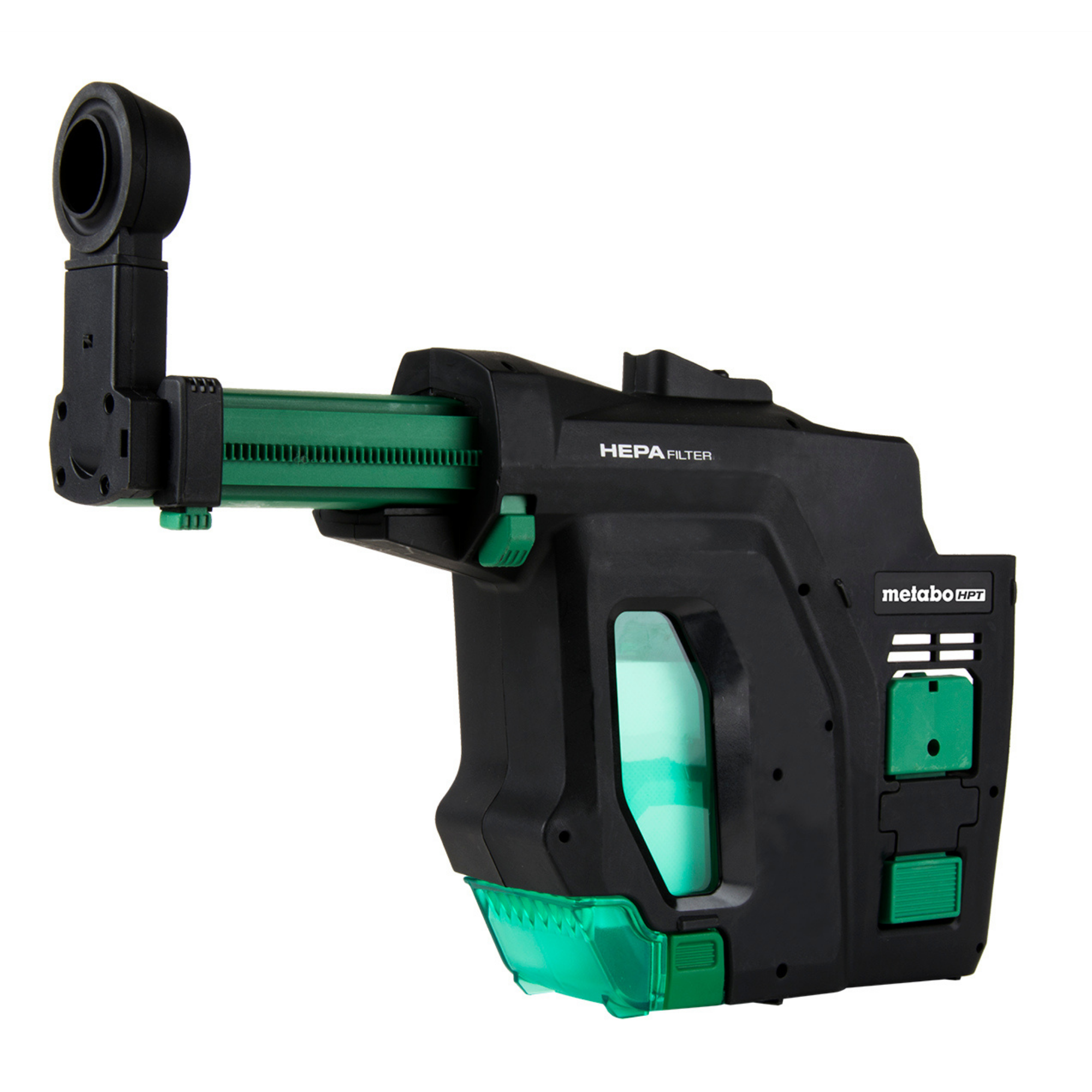 Metabo HPT Dust Collection