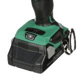 T Series Hammer Drill Battery indicator