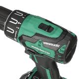 T Series Hammer Drill Power