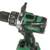 Hammer Drill Settings
