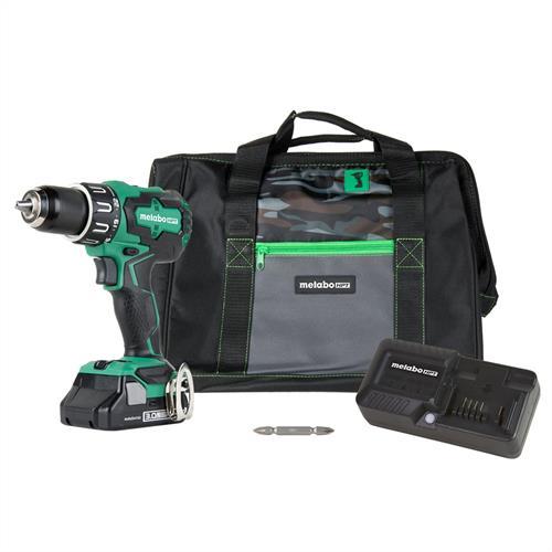 Hammer Drill Kit