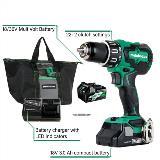 T Series Hammer Drill Kit