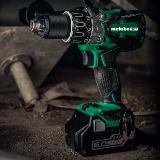 Hammer Drill Lifestyle