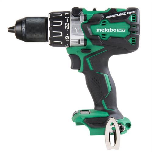 18V Hammer Drill Side