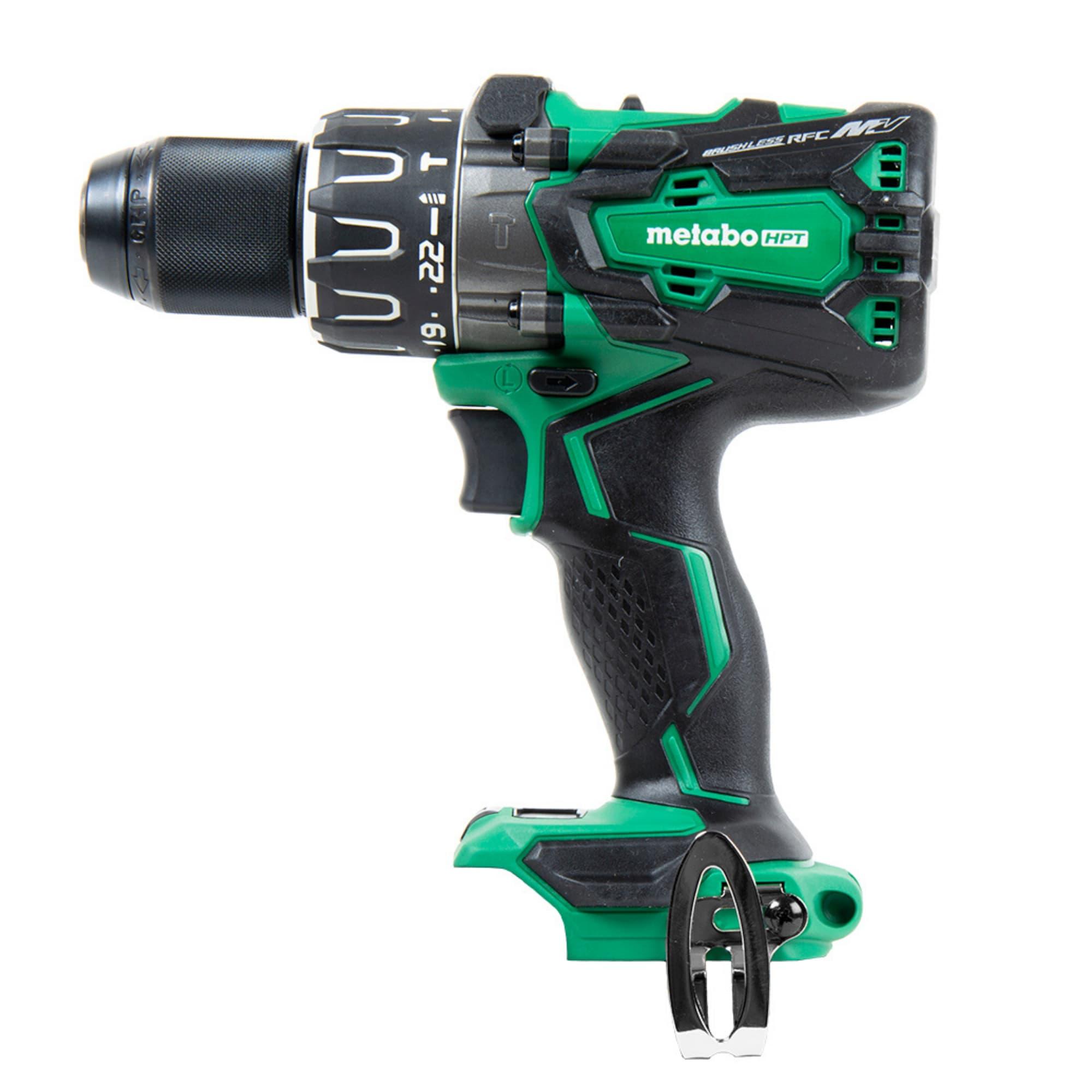 MultiVolt 36V Cordless Hammer Drill