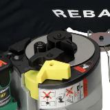 Rebar bender and cutter table top