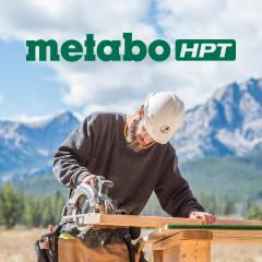 Metabo HPT Circular Saw