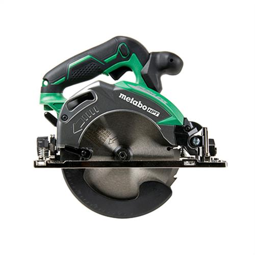 Metabo HPT 18V Brushless Lithium Ion 6-1/2  Deep Cut Circular Saw