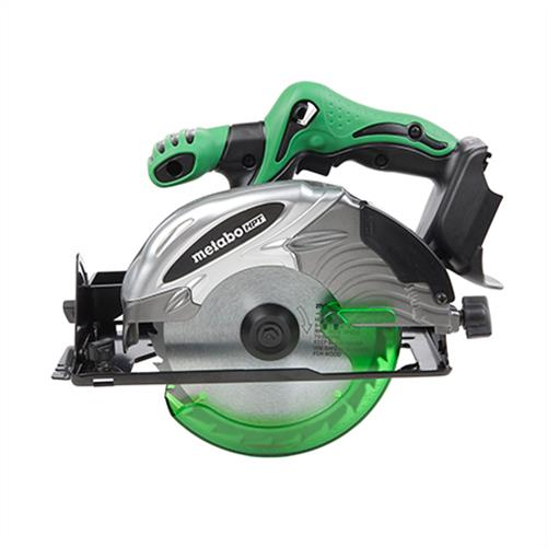 Metabo HPT 18V Lithium Ion Circular Saw