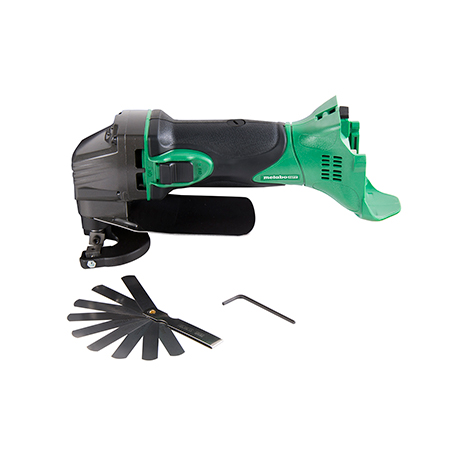Metabo HPT 18V Lithium Ion Shear