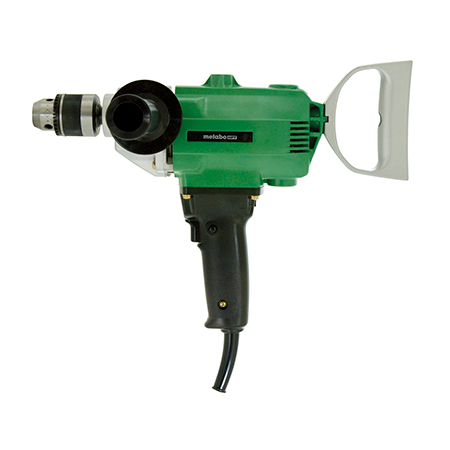 "Metabo HPT 1/2"" 6.2-Amp Drill, Reversible"