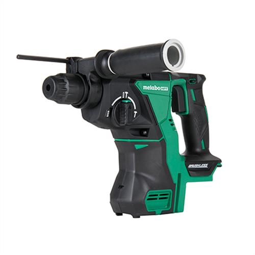 Metabo HPT 18V Brushless Lithium Ion SDS Plus Rotary Hammer