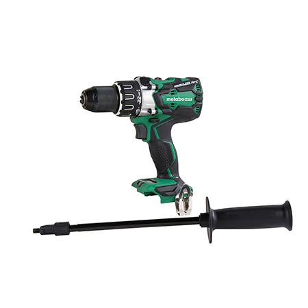 Metabo HPT 18V Lithium Ion Brushless Driver Drill