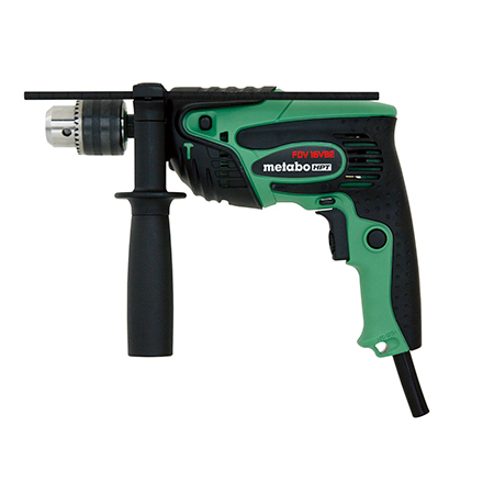 """Metabo HPT 5/8"""" 5-Amp Hammer Drill, 2-Modes, VSR"""