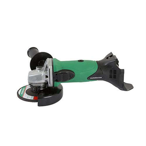 Metabo HPT 18V Lithium Ion 4-1/2  Angle Grinder (Tool Body Only)