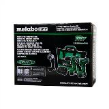Metabo HPT 12V Peak Lithium Ion Driver Drill and Impact Driver Combo Kit