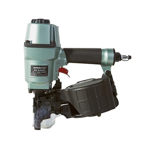 "Metabo HPT Sequential Only 2-1/2"" Coil Pallet Nailer"