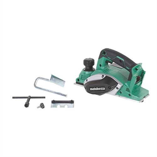 "Metabo HPT 18V Lithium Ion 3-1/4"" Planer (Tool Body Only)"