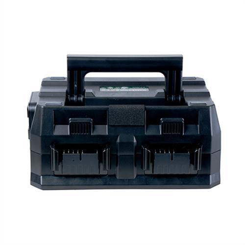 Metabo HPT 4-Port 36V/18V Lithium Ion Battery Charger