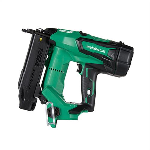 "Metabo HPT 2"" 18V Brushless Lithium Ion 18Ga Brad Nailer"