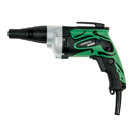 Metabo HPT Drywall/Framing Screwdriver, VSR