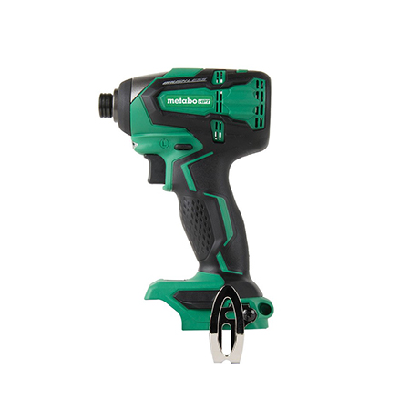 Metabo HPT 18V Lithium Ion Brushless Impact Driver (Tool Body Only)