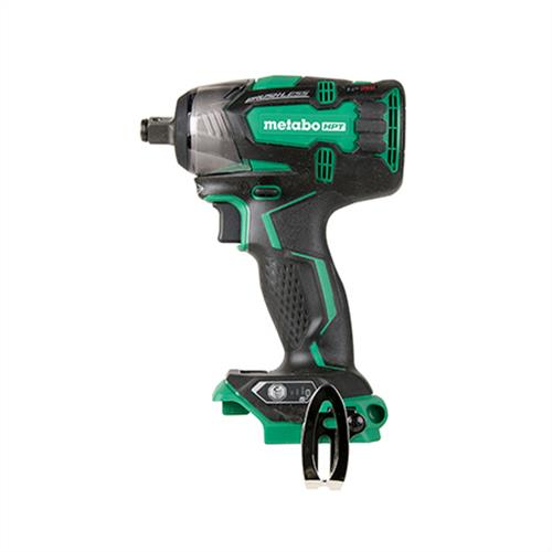 Metabo HPT 18V Lithium Ion Brushless Impact Wrench (Tool Body Only)