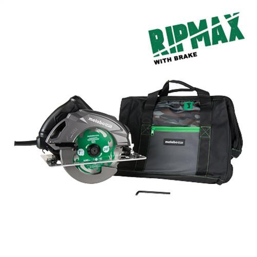 Metabo HPT 15 Amp Pro Circular Saw with Electric Brake 7-1/4 inch