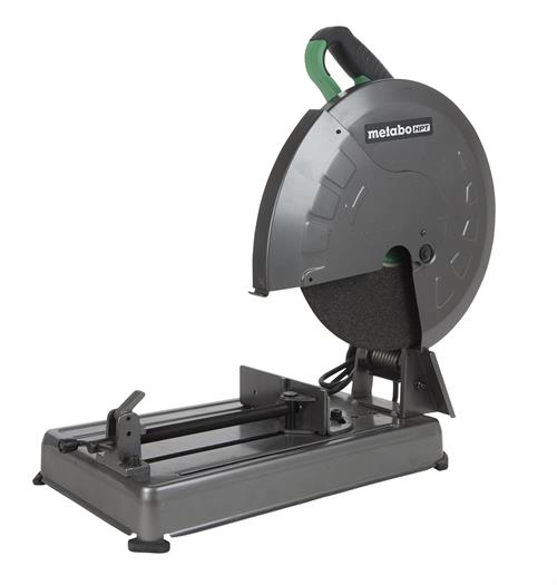 Metabo HPT 14 inch Portable Chop Saw