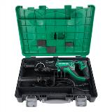 "Metabo HPT 1"" 3-Mode D-Handle SDS Plus Rotary Hammer"