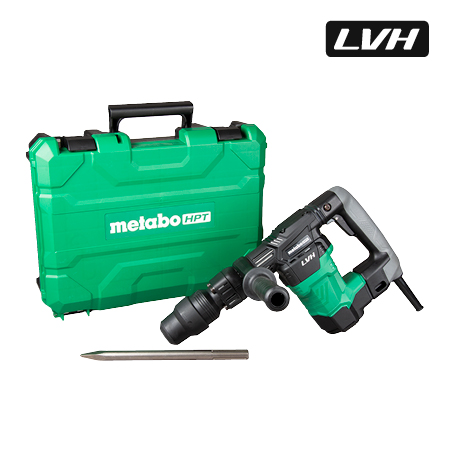 Metabo HPT 11.6 lb SDS Max Demolition Hammer