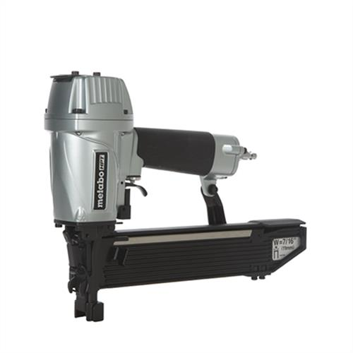 Hitachi N5010A 1//2 Standard Crown Stapler 16 Gauge Discontinued by the Manufacturer