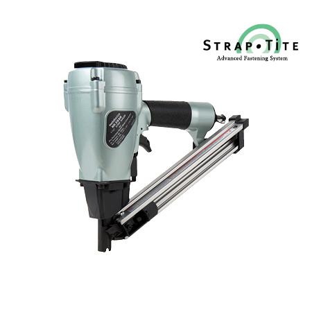 Metabo HPT 1-1/2 inch Strap-Tite Fastening System Strip Nailer
