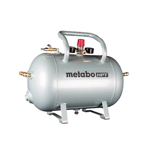 Metabo HPT 10 Gallon ASME Certified Reserve Air Tank
