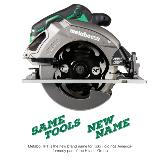 MultiVolt Circular Saw with Name Change