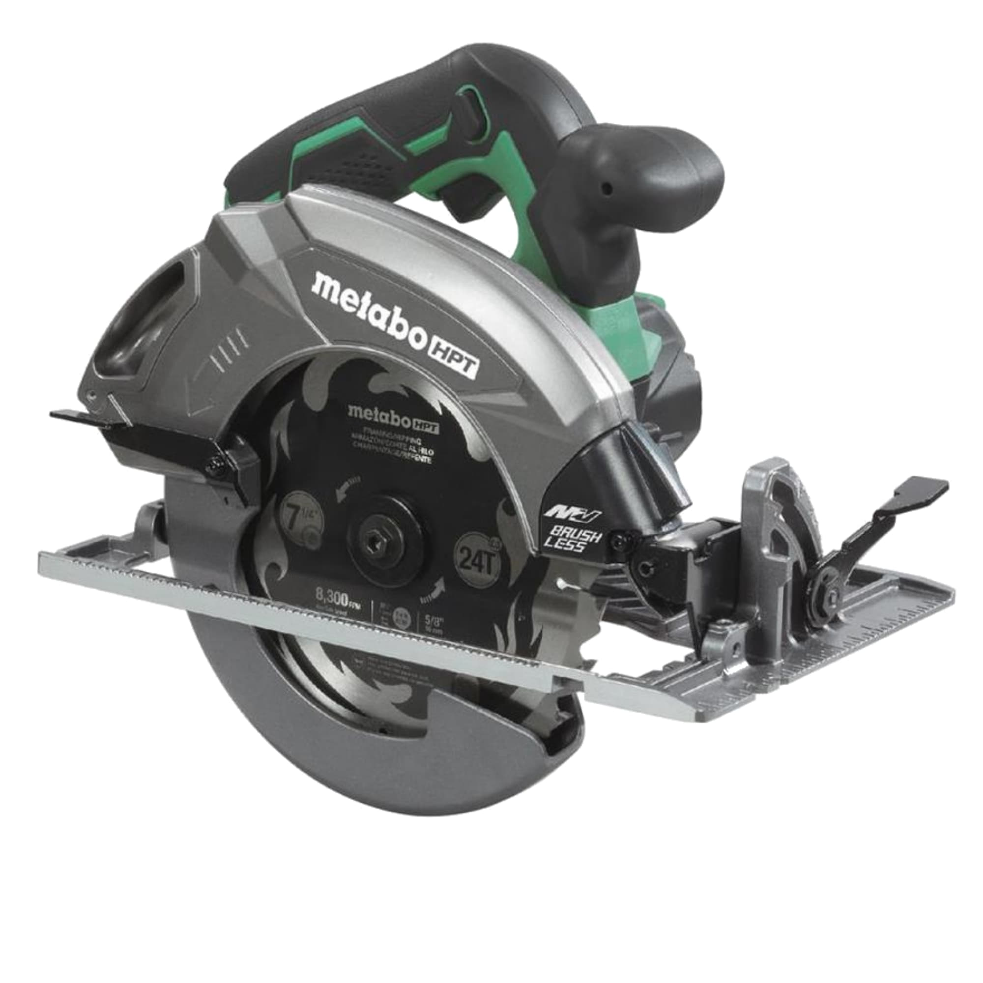 MultiVolt Circular Saw