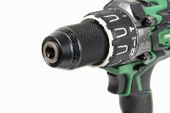 MultiVolt Hammer Drill DETAIL_1