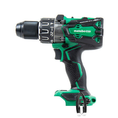 36V MultiVolt Brushless 1/2-in Hammer Drill -tool body only- model DV36DAQ4_SIDE image