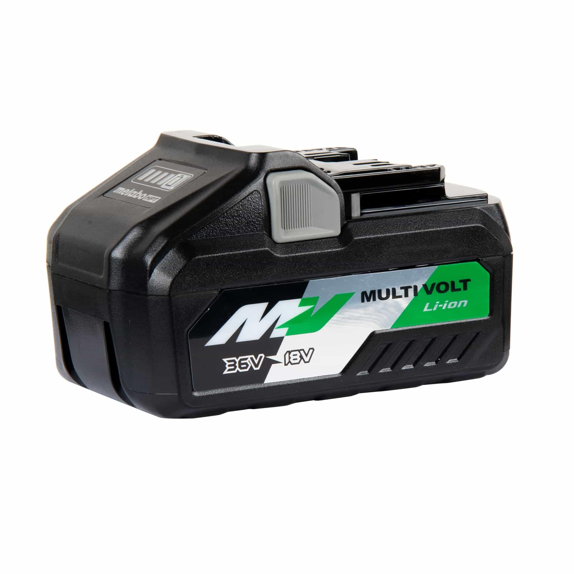 36 Volt Battery
